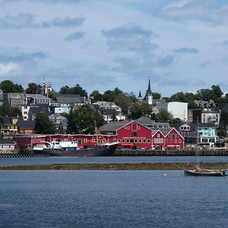 Lunenburg | by portobelleza