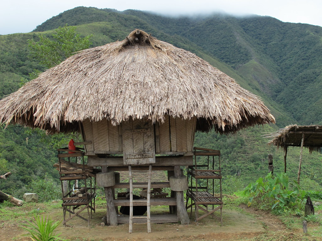 IFUGAO HOUSE EBOOK