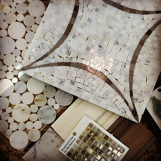 Tile shopping! One of my favorite things | by thefunctionalspace