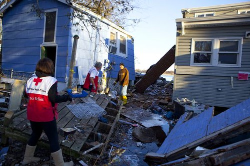 Hurricane Sandy 2012 | by American Red Cross
