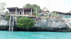 cottage in Tanjung Bira Beach