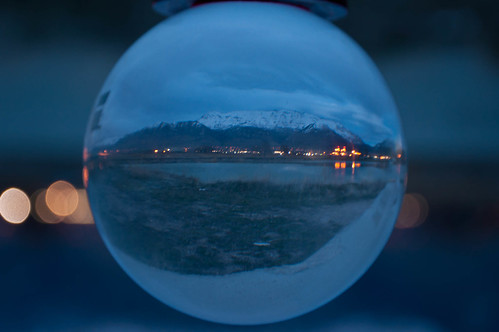 Timp thru Crystal Ball | by Adam's Attempt (at a good photo)