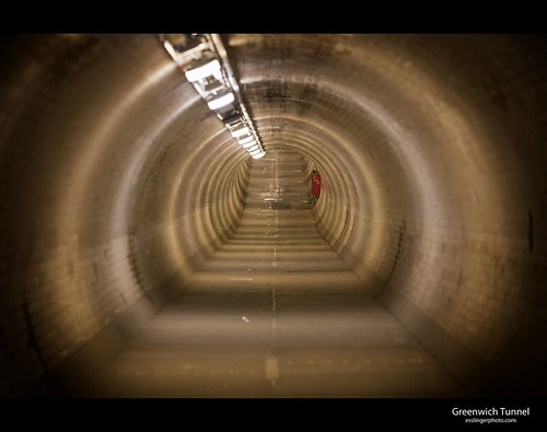 Tunnel Vision | by esslingerphoto.com✈ (Back from Ireland)