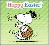 Buona Pasqua Da Snoopy A Coloro Che Mi Sono Vicini E Flickr