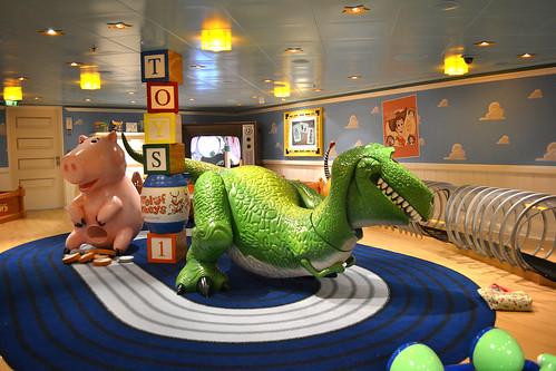 New Andy S Room Disney Fantasy
