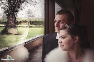 Staffordshire wedding photography, Derbyshire wedding photgraphy, | by PeacockObscura