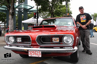 Village Classic Car Show 20112 | by Downtown Chilliwack BIA