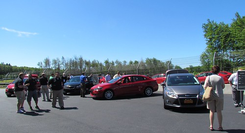 2013 Dodge Dart Dealer Drive-Away: Monticello, N.Y. | by FCA: Corporate