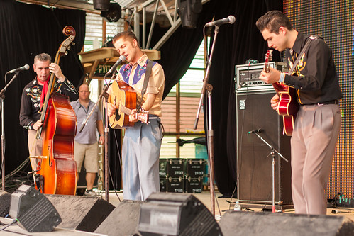 The ReChords - Meredith Music Festival 2011 | by Aunty Meredith