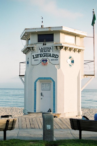 Laguna Beach, CA | by The Analog Eye