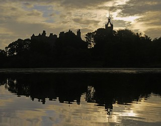 LINLITHGOW DAWN | by kenny barker