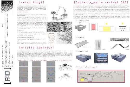 Naup rigoberto mendoza 2012 1 proyecto final de curso Arquitectura y diseno uabc