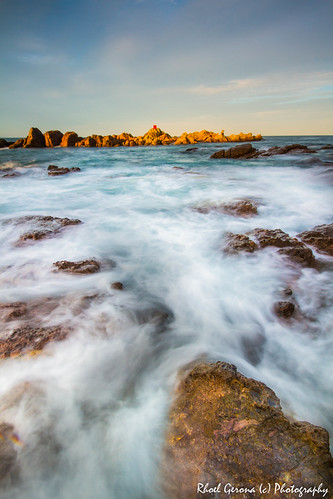Tauranga Shore | by RPG - Photography