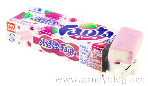 Grape Fanta HiCHEW | by cybele-