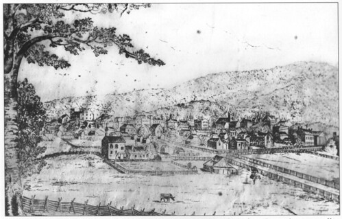 S.W. View of Chillicothe | by Christopher Busta-Peck
