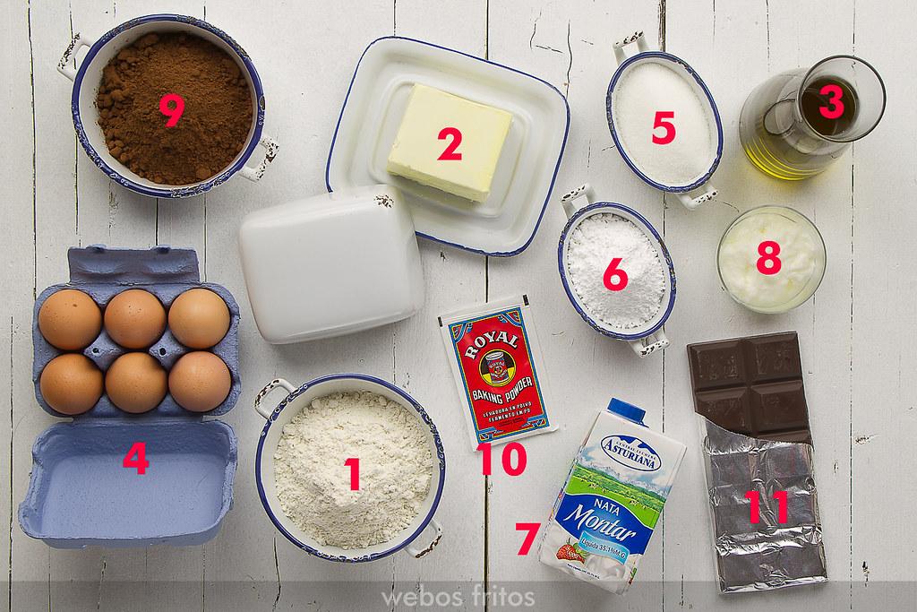 Ingredientes imprescindibles en tu despensa