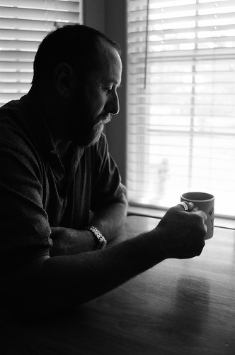 Morning Coffee With My Father | by christian.rudman