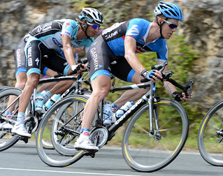Tyler Farrar - Tour de France, 2012 - stage 18 | by Team Garmin-Sharp