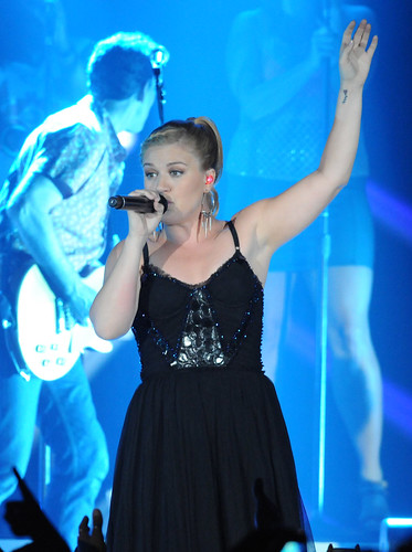 Kelly Clarkson Performs at The Chelsea | by The Cosmopolitan of Las Vegas
