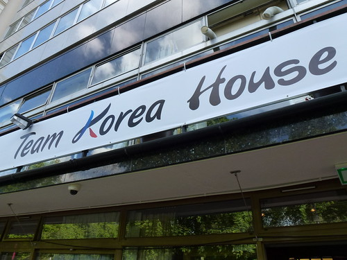 At Korea House | by TonZ