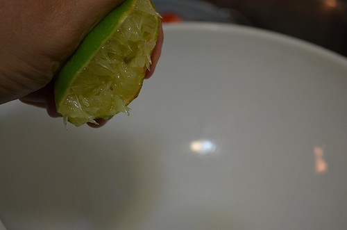 Squeeze Lime | by myhalalkitchen3
