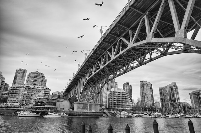 Granville Street Bridge