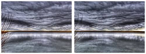 Wave Clouds over Water | by turbguy - pro
