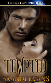 Brandi-Tempted | by passionatereads
