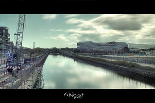Aviva Stadium - Lansdowne Road | by Imbert Guillaume