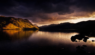 Ullswater Glow | by Joe stockdale