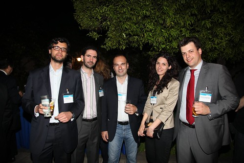 UCL Athens alumni event | by UCL News