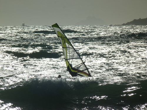 W 10, Windsurfing Six Fours les plages | by Eric Lon