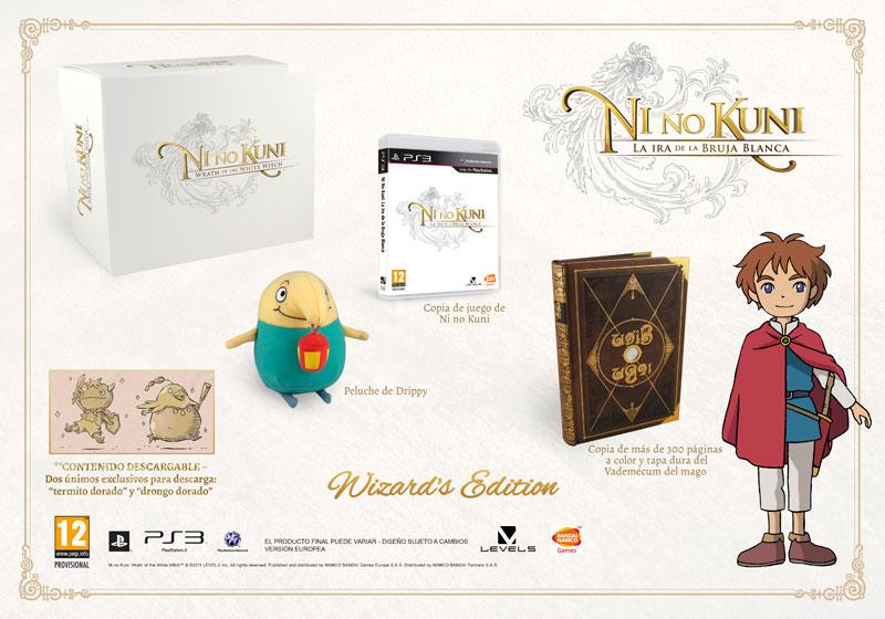 Ni No Kuni | Gamer\'s Resource | Flickr
