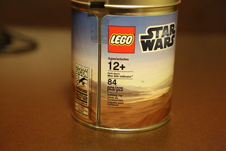 SDCC LEGO Star Wars Exclusive - 4 | by fbtb