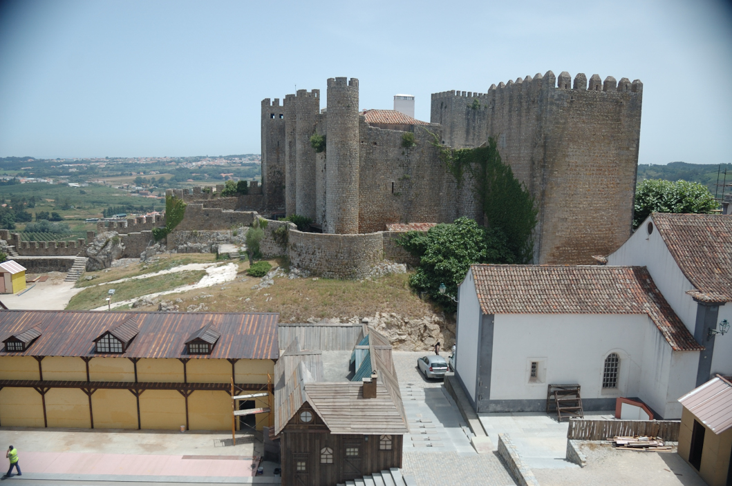 Discover The True Soul Of Obidos