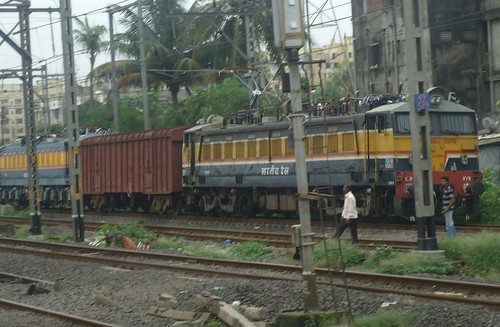 WCAM 2P and WCAM/3 towards CST | by Pratik12259