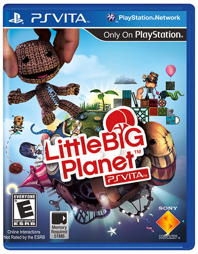 PSVita_LBP_JewelCase_Front | by PlayStation.Blog