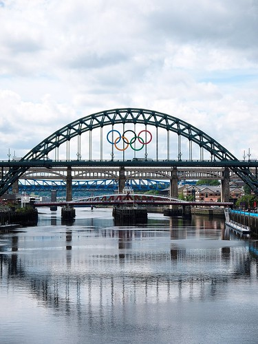 Bridges of the Tyne | by The One, the Don, the Pedro