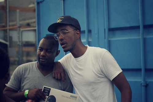 Trillectro_13 | by Oddisee