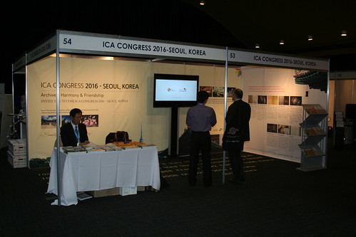 ICA 2012 IMG_4195 Seoul Korea | by Adelaide Archivist