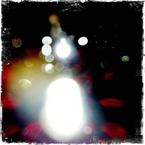 Iphone  Bokeh Lens