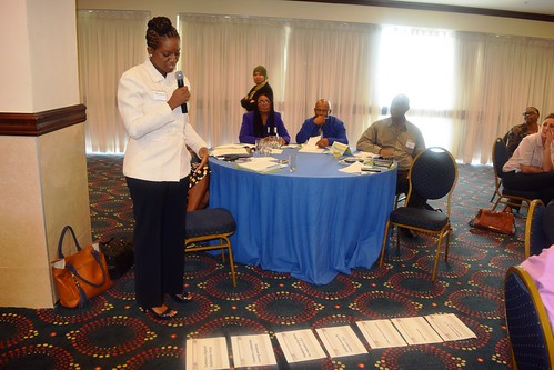 Caribbean PPCR M&R workshop 2016 (66) | by CIFaction