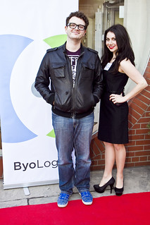 Guests at ByoLogyc 20th Anniversary Celebration | by ByoLogyc