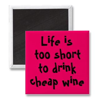 Funny Wine Quotes Unique Fridge Magnets Gifts By Wise Crac Flickr