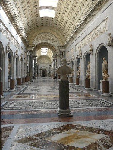The Vatican museum #2 | by Anita & Mark busy