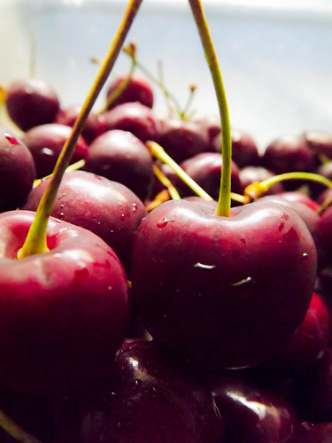 Cherry | by Ana P. Santos