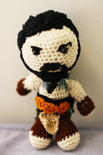 Game of Thrones: Khal Drogo | by deadcraft