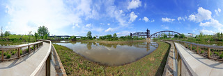 Presidential Wetlands Little Rock Arkansas | by 4-Corners-Foto