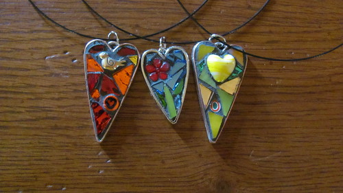More pendants! | by StJohnsGypsy