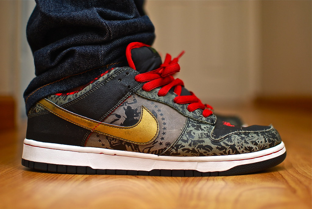 info for 64bd3 01aa2 Nike SB SBTG by Michael An ...